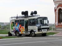 Саранск. ПАЗ-32053 к647вв