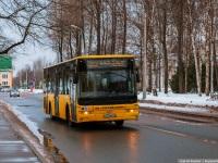 Санкт-Петербург. Golden Dragon XML6125CR в275км