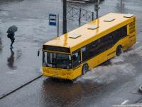 Санкт-Петербург. МАЗ-103.468 в158ну