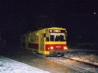 Курск. Tatra T6B5 (Tatra T3M) №009