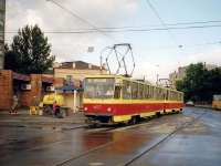 Tatra T6B5 (Tatra T3M) №057, Tatra T6B5 (Tatra T3M) №058