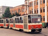 Курск. Tatra T6B5 (Tatra T3M) №065, Tatra T6B5 (Tatra T3M) №083