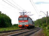 Калуга. ЭП10-004
