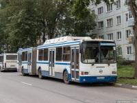 Великий Новгород. ЛиАЗ-6212.70 н846кн