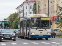 Великий Новгород. ЛиАЗ-6212.70 ае617