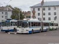 Великий Новгород. ЛиАЗ-6212.70 н828кн