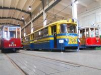 Санкт-Петербург. ЛМ-57 №5148, МС-1 №1877, МС-4 №2575