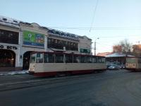 Челябинск. 71-605 (КТМ-5) №1273, 71-605А (КТМ-5А) №1354