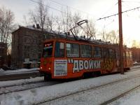 Челябинск. 71-605 (КТМ-5) №2019