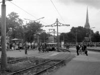Таллин. Tatra KT4SU №79