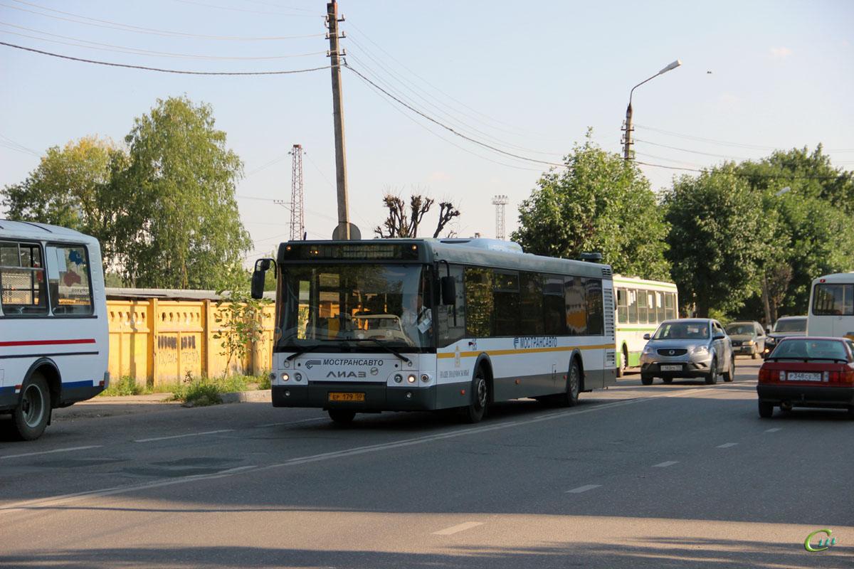 Серпухов. ЛиАЗ-5292.60 ер179
