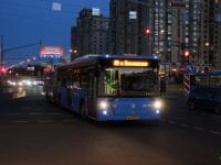 Москва. ЛиАЗ-6213.65 ха713