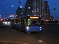 Москва. ЛиАЗ-6213.65 ос497