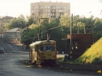 Нижний Новгород. Tatra T3SU №1690