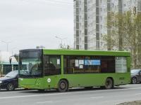 Нижневартовск. МАЗ-206.067 ам950