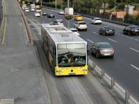 Стамбул. Mercedes-Benz O345 Conecto LF G 34 FU 591