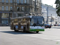 Санкт-Петербург. ЛиАЗ-5292.20 ве030