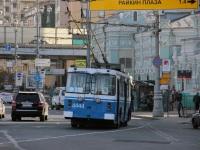 Москва. ЗиУ-682ГМ №4444