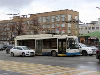 Москва. ТролЗа-5265.00 Мегаполис №7138