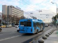 Москва. СВАРЗ-МАЗ-6235.00 №8890