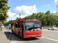 Кемерово. МАЗ-103.465 ар050