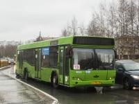 Нижневартовск. МАЗ-103.465 ам946