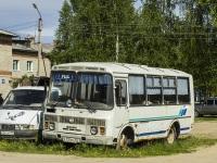 Стрежевой. ПАЗ-32053 к110ву