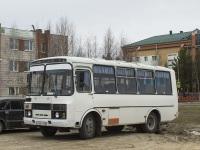 Стрежевой. ПАЗ-32054 к588тм
