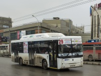 Новосибирск. НефАЗ-5299-30-56 н293ен