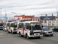 Томск. ПАЗ-32051-110 о648кс