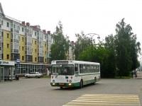 Тобольск. ЛиАЗ-5256.30 ам948