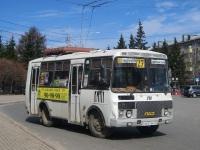 Томск. ПАЗ-32054 м611ам