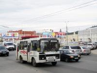 Томск. ПАЗ-32054 е564хк