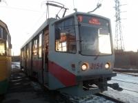Магнитогорск. 71-608КМ (КТМ-8М) №3154