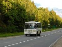 Кондрово. ПАЗ-32053 н800мо