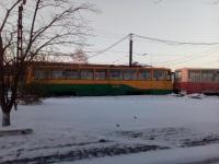 Магнитогорск. 71-605 (КТМ-5) №1040, 71-605 (КТМ-5) №1132
