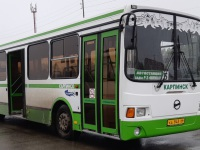 Карпинск. ЛиАЗ-5256.35 ка943