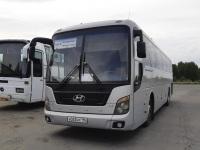 Екатеринбург. Hyundai Universe Space Luxury в023нр