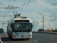 АКСМ-321 №9816