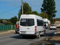 Луидор-2232 (Mercedes-Benz Sprinter) о133мм