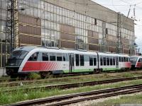 Варна. Siemens Desiro Classic № 10 031.6