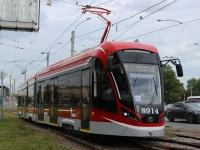 Санкт-Петербург. 71-931М Витязь-М №8914
