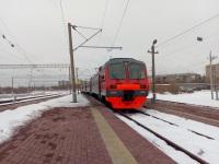 Магнитогорск. ЭД9М-0215