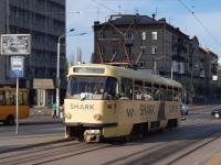 Днепр. Tatra T4D-MT №1430