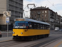 Днепр. Tatra T4D №1425