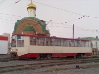 Челябинск. 71-608К (КТМ-8) №2031