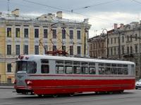 Санкт-Петербург. ТС-76 Стиляга №5000
