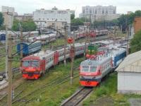 Челябинск. АЧ2-106, ЭД4М-0339, КР02-64004
