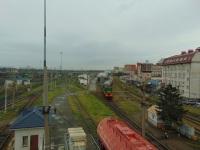 Челябинск. ЧМЭ3т-7081