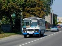 Брянск. ПАЗ-3205 т638аа